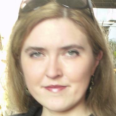 Simona Rebolj